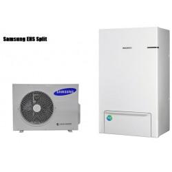 Zestaw EHS SPLIT 6 kW 1-faz.