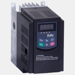 Falownik skalarny 1,1kW 230VAC