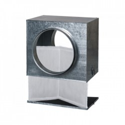 Kaseta filtracyjna FBV 150