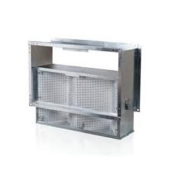 Kaseta filtracyjna FB 500x250*