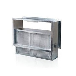 Kaseta filtracyjna FB 600X350*